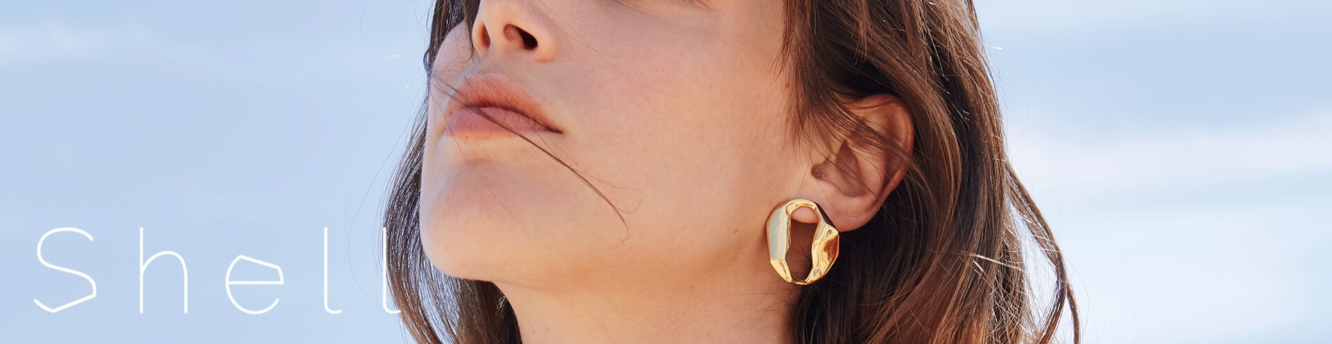 Shell | Trendy jewels with shells | MURONA